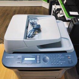 Принтеры и МФУ - Мфу Samsung SCX-4824FN, 0
