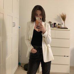 Пиджаки - Пиджак белый, 0