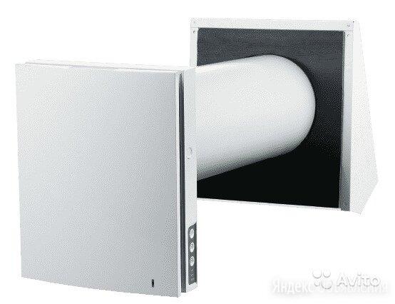 Рекуператор по цене 24900₽ - Вентиляторы, фото 0