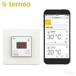 Электрический теплый пол и терморегуляторы - Терморегулятор для теплого пола, 0
