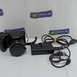 Фотоаппараты - Фотоаппарат Canon PowerShot SX420 IS, 0