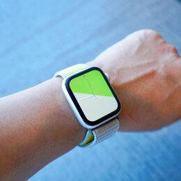 Умные часы и браслеты - AppleWatch 6 44mm Новые + гарантия , 0