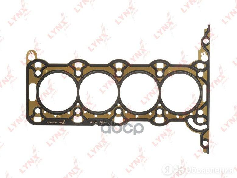 Прокладка Гбц Opel Agila(A) 1.2 00-07 / Astra G/H 1.2-1.4 98> / Meriva A 1.4 ... по цене 1550₽ - Двигатель и комплектующие, фото 0