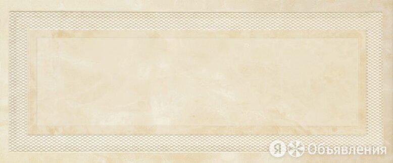 Декор 10301001705 Palladio beige decor 02 25x60 Gracia Ceramica по цене 417₽ - Керамическая плитка, фото 0