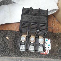 Пускатели, контакторы и аксессуары - Пускатель электромагнитный пм 12-125200 ухл4, 0