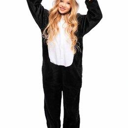 Кигуруми - Кигуруми панда для детей 10 лет, 0