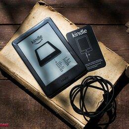 Электронные книги - Электронная книга Amazon Kindle 10 8Gb черного цвета, 0