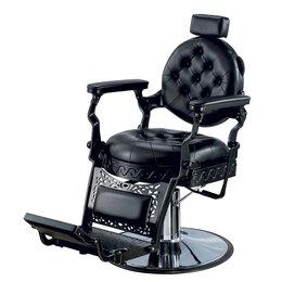 Мебель для учреждений - Мужское парикмахерское кресло А108 MARLON, 0