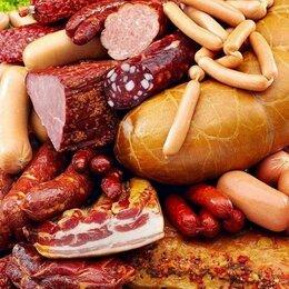 Грузчики - Грузчик мясных изделий на вахту 45, 60 с проживанием и питанием в Москве, 0