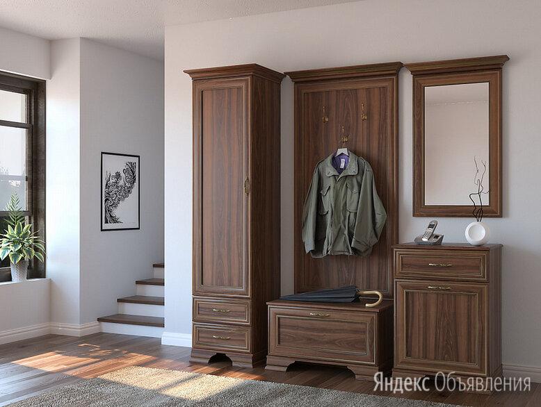 Модульная прихожая КАПРИЗ 04 по цене 44700₽ - Шкафы, стенки, гарнитуры, фото 0