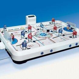 Настольные игры - Настольная игра Хоккей-Э, 0