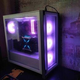 Корпуса - Корпус Corsair iCUE 4000X RGB, 0