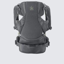 Рюкзаки и сумки-кенгуру - Рюкзак-переноска stokke mycarrier 2 в 1, 0