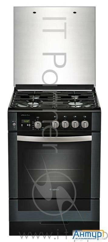 Газовая плита Gefest 6300-03 0046 черный по цене 28363₽ - Плиты и варочные панели, фото 0