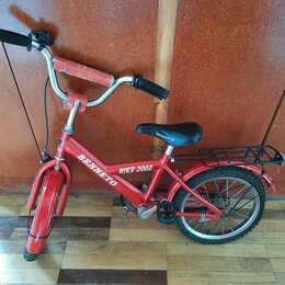 Велосипеды - Подростковый детский велосипед., 0