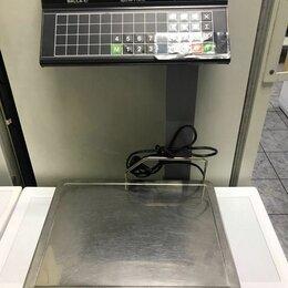 Весы - Весы Электронные вэ-15Е б/у, 0