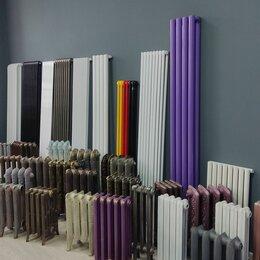 Радиаторы - Радиаторы алюм,бимет,чугун,стальные,конвекторы., 0
