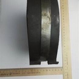 Уголки, кронштейны, держатели - Пружина противовеса Диаметр внешний 160 внутренний 35 ширина 50, 0