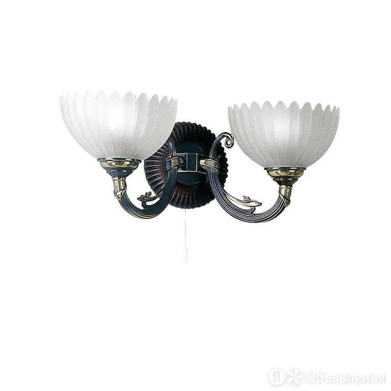 Бра Reccagni Angelo A 3610/2 по цене 15627₽ - Бра и настенные светильники, фото 0