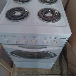 Плиты и варочные панели - Электроплита мечта 4-х конфорочная модель 12-03, 0