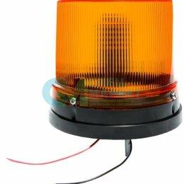 Блоки питания - Маяк светодиодный импульсный 12/24V, 0
