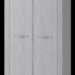 Кровати - Шкаф 2х створчатый Монако ШК-37, 0