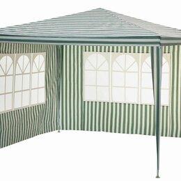 Шатры - Садовый павильон 3х3 м., 0