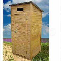 Биотуалеты - Изготовление деревянных туалетов. Выкопаем Яму., 0