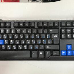 Клавиатуры - Клавиатура Sven KeyBoard, 0