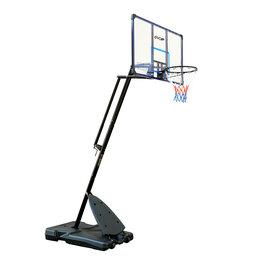 Стойки и кольца - EVO JUMP CD-B016 Мобильная баскетбольная стойка, 0