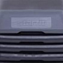 Степ-платформы - Степ-платформа SP-401 40х40х30 см, 0