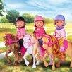 Кукла Еви с пони 3 варианта Simba 5737464 по цене 525₽ - Куклы и пупсы, фото 7