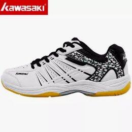 Обувь для спорта - Кроссовки Спортивные Теннис, Бадминтон, Волейбол Kawasaki 43р, 0