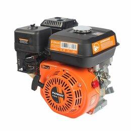 Двигатели - Двигатель бензиновый P170FB (7.0 л.с.) PATRIOT, 0