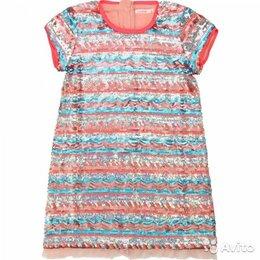 Платья и юбки - Платье с пайетками Billieblush, 10 лет, 0