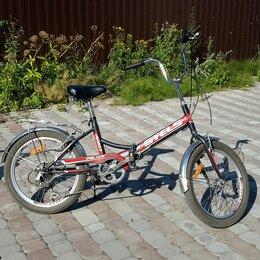 Велосипеды - Stels pilot 450, 0