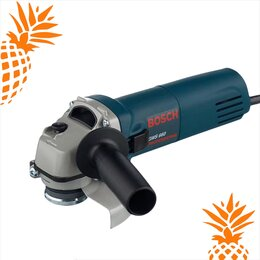 Шлифовальные машины - УШМ (Болгарка) Bosch GWS 660, 0