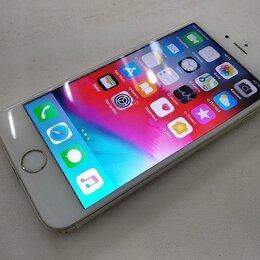 Мобильные телефоны - Мобильный телефон Iphone 6-32GB, 0