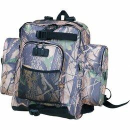 Рюкзаки, ранцы, сумки - Ранец охотника (20 литров) камыш (9170-3) ХСН, 0