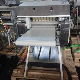 Прочее оборудование - Шкуросъёмная машина Weber ASB 460, 0