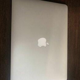 Ноутбуки - Ноутбук Macbook Air 13, 0