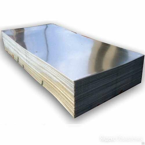 Лист горячекатаный, плита 13Г1С  по цене 116772₽ - Металлопрокат, фото 0