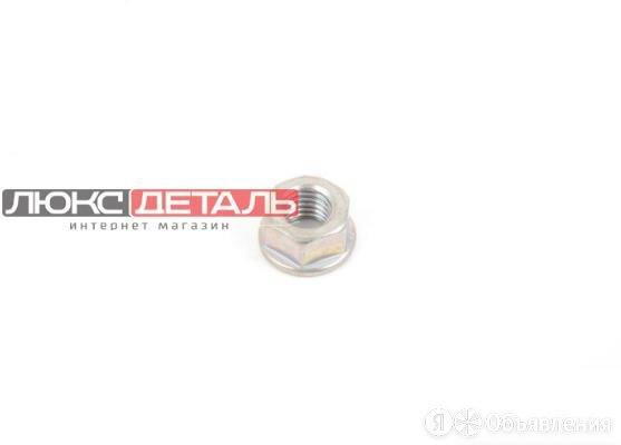 VAG N90279006 Гайка накидная Гайка M7 / VAG  по цене 96₽ - Подвеска и рулевое управление , фото 0