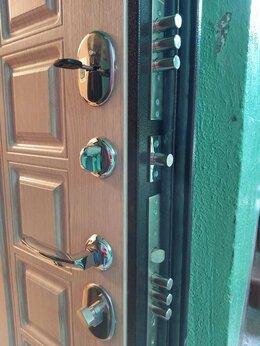 Входные двери - Металлические двери! С Установкой!!!, 0