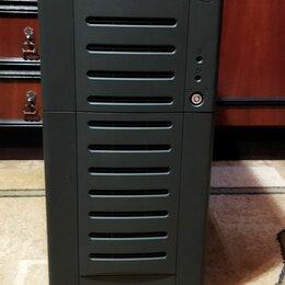 Настольные компьютеры - Компьютер Chieftec BH-01B-U3, 0