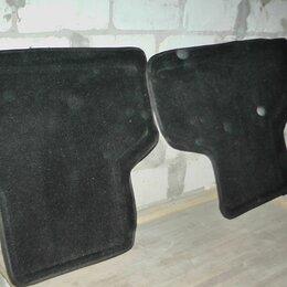 Аксессуары для салона - BMW  X 5 коврики ворсовые задние, 0