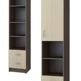 Шкафы, стенки, гарнитуры - Прихожая Вега Шкаф-пенал, 0