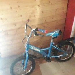 Велосипеды - Детский велосипед  продаю, 0
