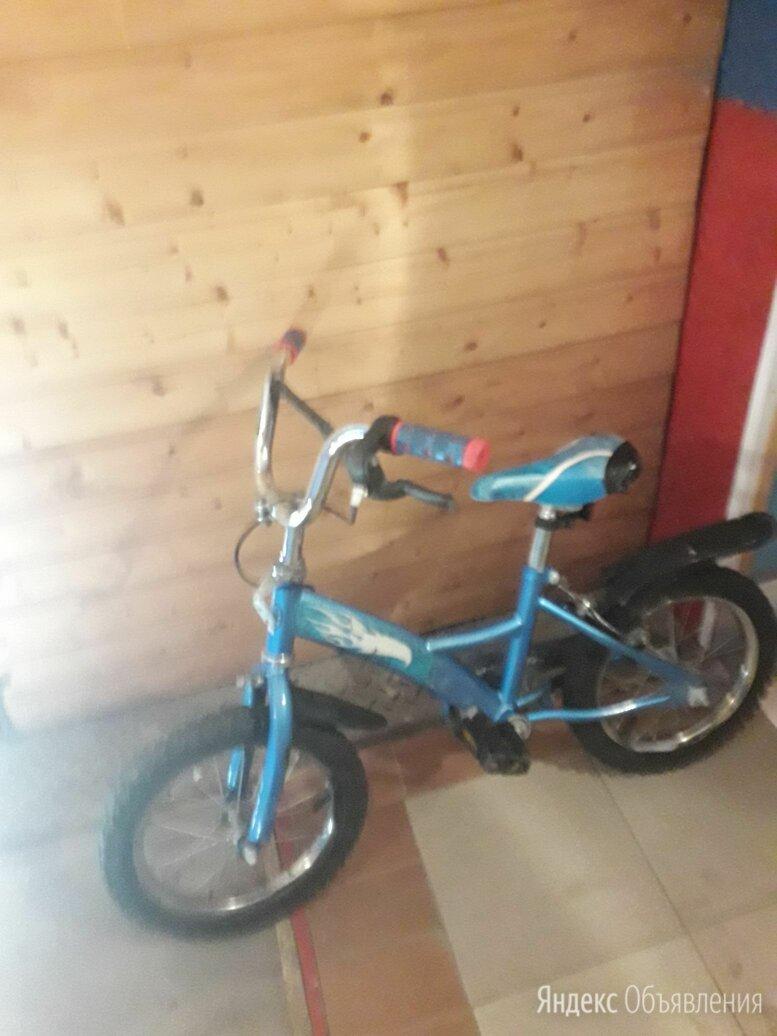 Детский велосипед  продаю по цене 2000₽ - Велосипеды, фото 0