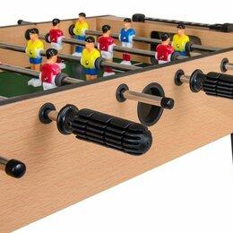 Игровые столы - Настольный футбол Большой, 0
